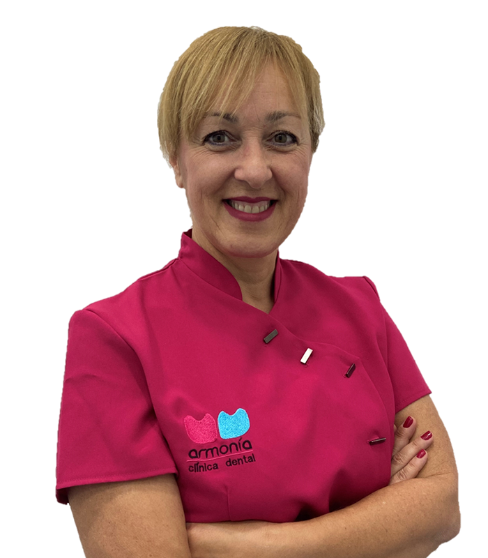 enfermera-clinica-dental-armonia